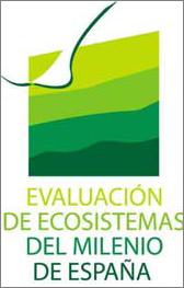 Logo Ecosistemas del Milenio de España
